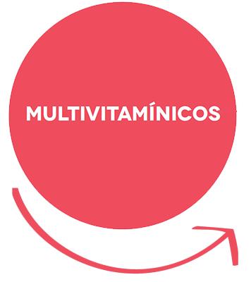 multivitaminicos dieta biotrês