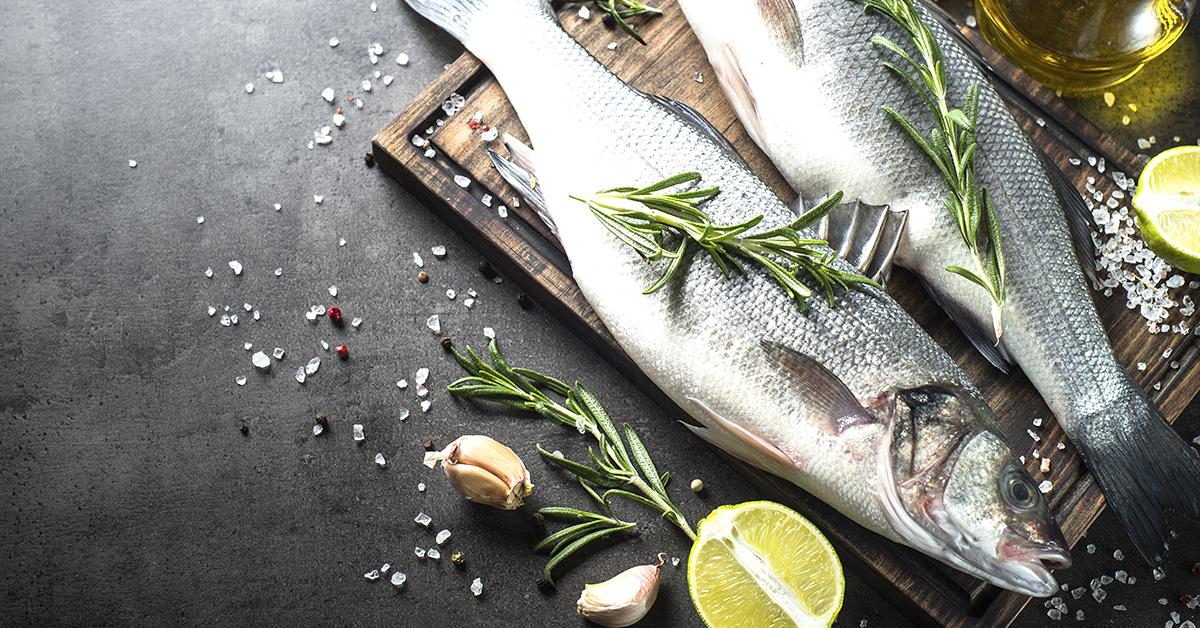 5 Vantagens do Peixe na Perda de Peso
