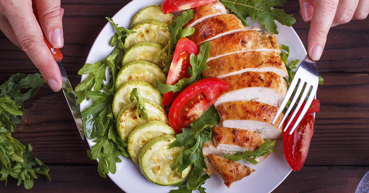 Benefícios Dieta Low Carb