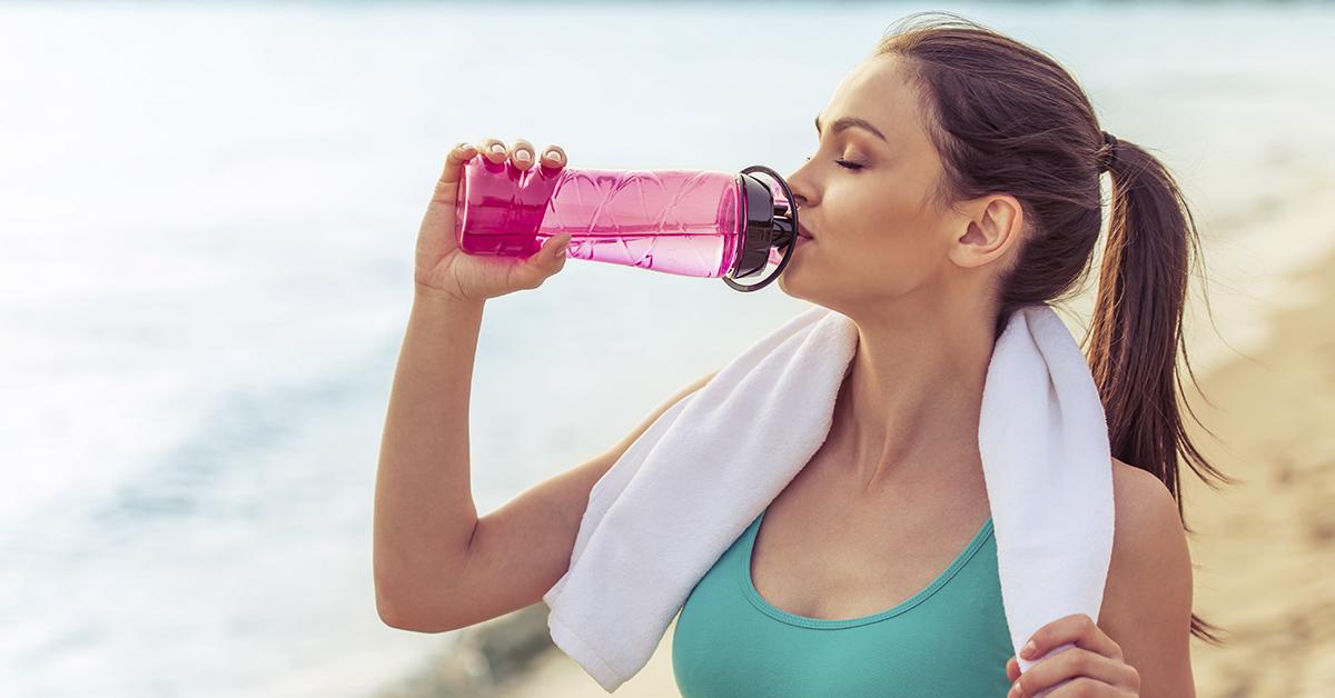 Como sobreviver às férias sem estragar a dieta
