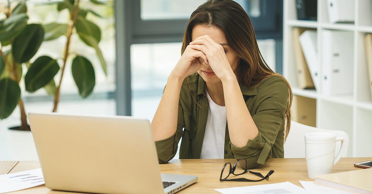 Ansiedade e Perda de Peso Qual a Ligação